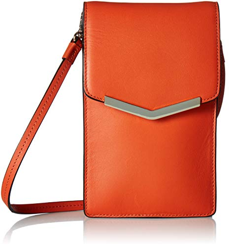 Santa Slim Monica Arrow Time's Women's Sunset Crossbody Bag Susnet Amber YRPwg7