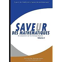 Se concentrer sur la Conique Section 2: Saveur des Mathematiques (French Edition)