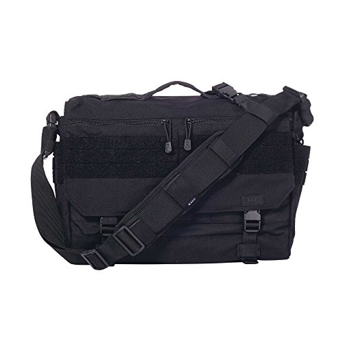 5.11 Tactical Rush Delivery Lima Bag, Nylon,