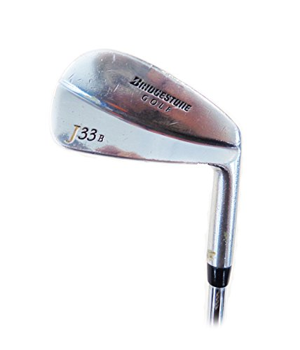 Bridgestone J33B Forged Single 3 Iron Blade True Temper XP S300 Stiff Flex