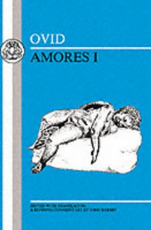 Amazon.com: Ovid: Heroides and Amores (Loeb Classical Library ...