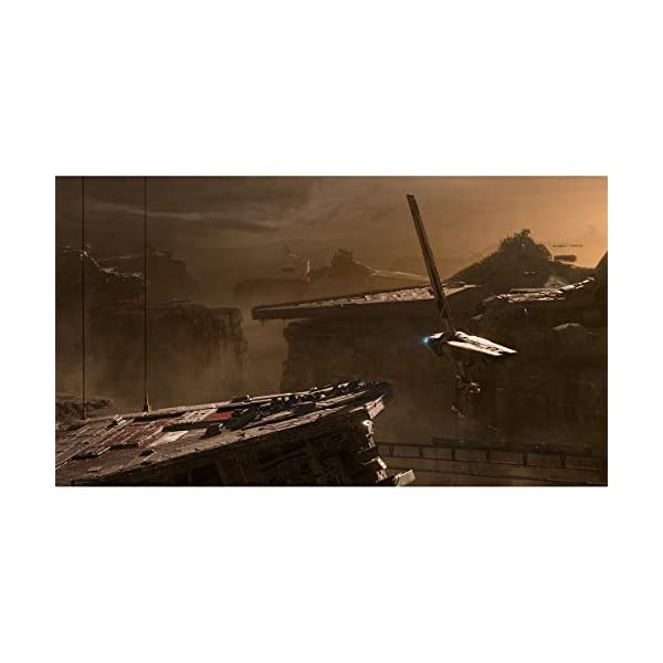 Xbox One S 1TB Console - Star Wars Jedi: Fallen Order Bundle 6