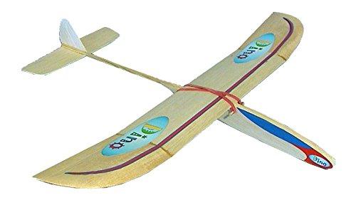 Aero Model Naut 109200–Dinosaur Flying Glider Model