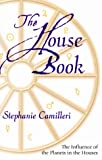 The House Book, Stephanie Camilleri, 1567181082