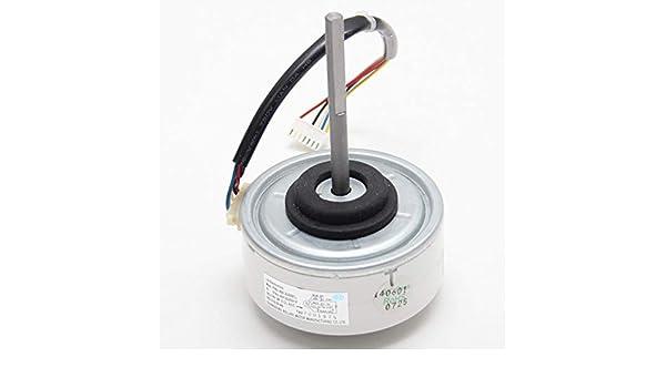 Motor del ventilador para aire acondicionado LG – EAU62004011 ...