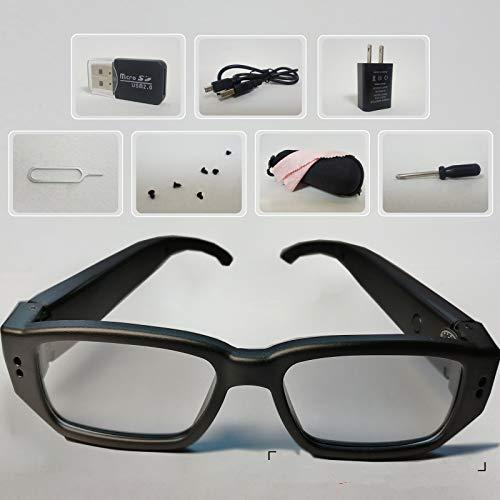 2020 Upgraded Spy Glasses