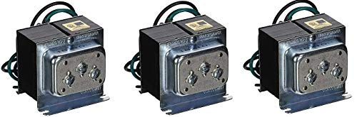 Edwards Signaling 598 120V 8/16/24V 30W Transformer (3-(Pack))