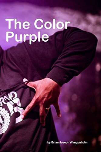 Download The Color Purple: all about purple (The Colors) ebook