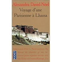 Voyage d'une parisienne lhassa