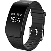 Padcod Bracelet Bluetooth Pedometer Pressure Advantages