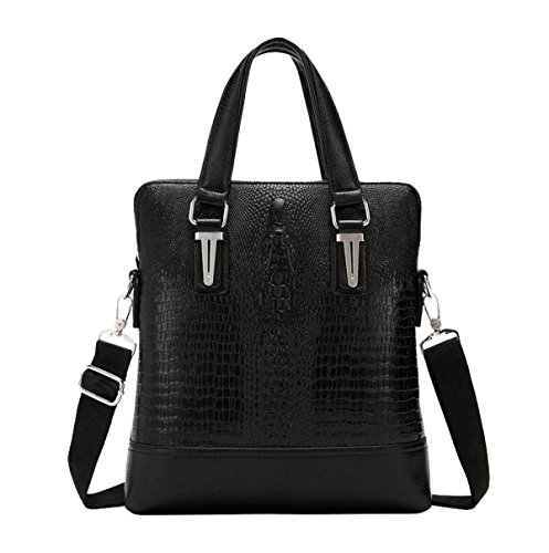 Bolso Simple Business Hombro Black2 Mensajero Fashion De Pack Bolsa Bolsos Ew1Xq50q