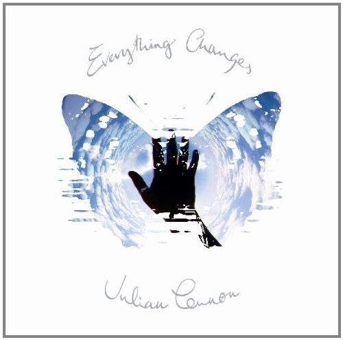 Everything Changes by Julian Lennon (2011-10-04)