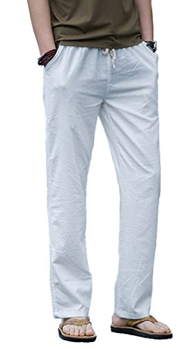 Ecupper - Pantalón - para hombre LivxR18BB5