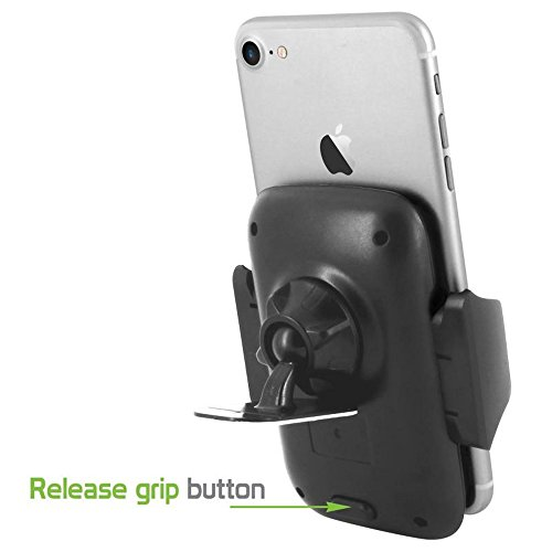Cell Accessories For Less (TM) Cellet Dashboard Car Cell Phone Mount Smartphone...