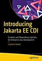 Introducing Jakarta EE CDI Front Cover
