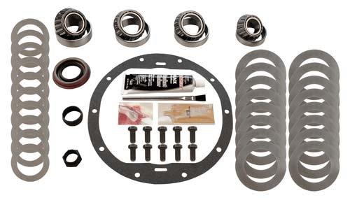 """Motive Gear R10CRMK Master Bearing Kit with Koyo Bearings, GM 8.2"""" CAR"""