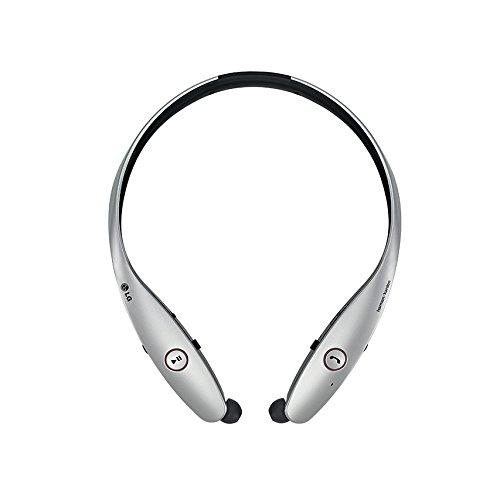 lg tone infinim. amazon.com: lg tone infinim hbs-900 wireless stereo headset, silver - retail packaging: cell phones \u0026 accessories lg