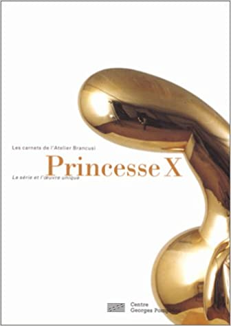 Livres Les Carnets de l'atelier Brancusi : Princesse X, exposition, Galerie de l'atelier Brancusi, Paris, 17 novembre 1999-27 mars 2000 pdf