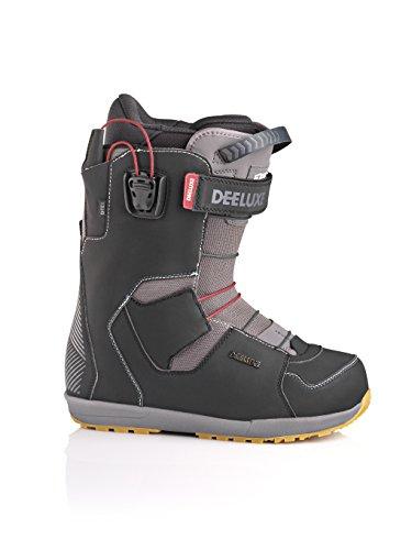 DEELUXE Snowboarding Deemon PF Boots, Size 27.5, - Mountain Boot Deeluxe