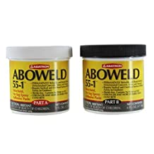 Aboweld 55-1, Epoxy Concrete Patch and Adhesive