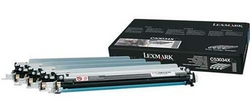 - Lexmark Lexmark Photoconductor Unit C53034X 648