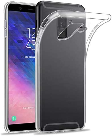 Olixar Funda Samsung Galaxy A6 Plus Case: Amazon.es: Electrónica