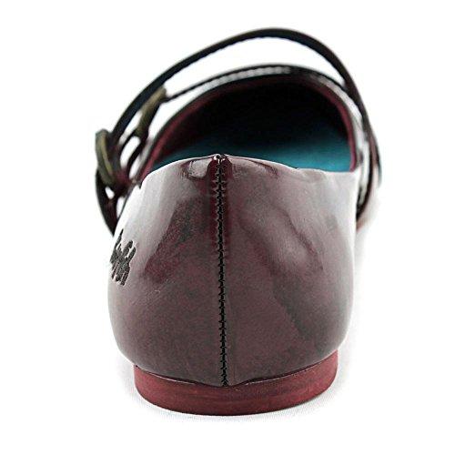 Fibra Blowfish Zapatos sintética Planos Zaza Mujer EUUxf0wq7