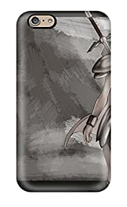 Fashion Tpu Case For iphone 5 5s- Claymore Defender Case Cover