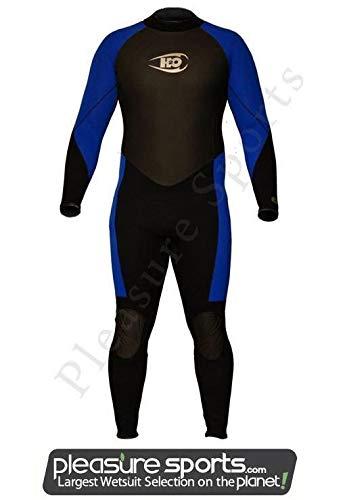 H2ODYSSEY Catalina 7mm Men's Semi-Dry Wetsuit - ML