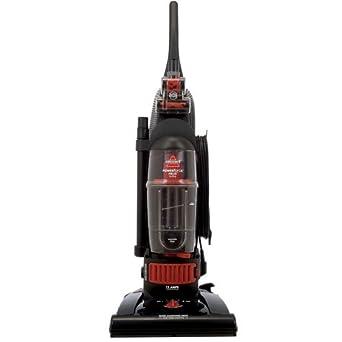 Amazon.com: Bissell PowerForce aspiradora vertical sin bolsa ...
