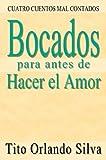Bocados Para Antes de Hacer el Amor, Tito Orlando Silva, 1410743322