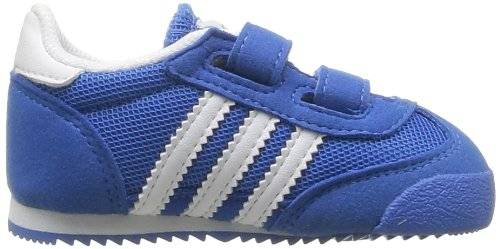 Adidas Dragon CF I (D67706) Blau (Bluebird/Running White Ftw/Running White Ftw)