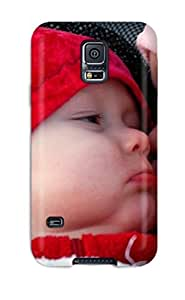 linJUN FENGSpecial Design Back Attractive Love Phone Case Cover For Galaxy S5
