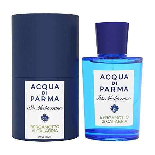 Acqua Di Parma Blue Mediterraneo Bergamotto Di Calabria Eau de Toilette Spray, 5 Ounce ()