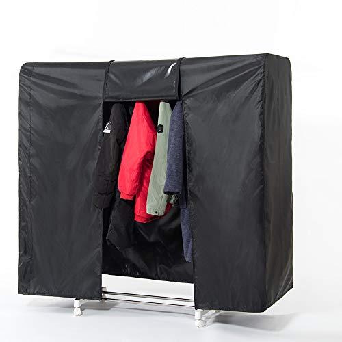 (Garment Rack Cover, 59