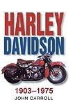 Harley Davidson 1903-1968