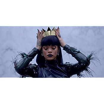 Amazon.com: Get Motivation Rihanna, Robyn Rihanna Fenty, un ...