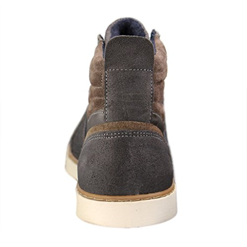 Mustang , Chaussons montants homme