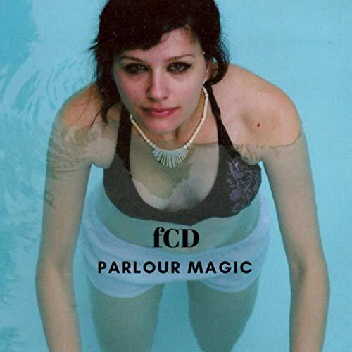 Parlour Magic - Parlour Magic