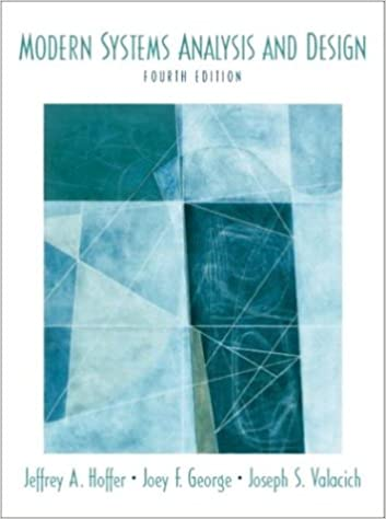Information systems today valacich 5th edition ebook coupon codes modern systems analysis and design 4th edition world student modern systems analysis and design 4th edition fandeluxe Image collections