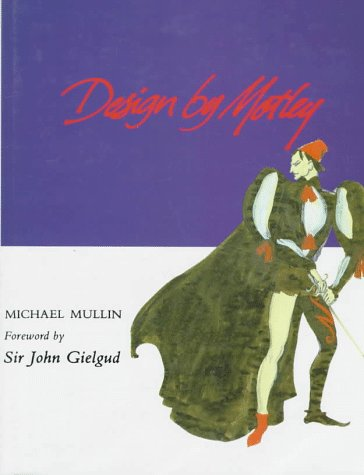 Costume Modern Designers Theatre (Design by Motley)