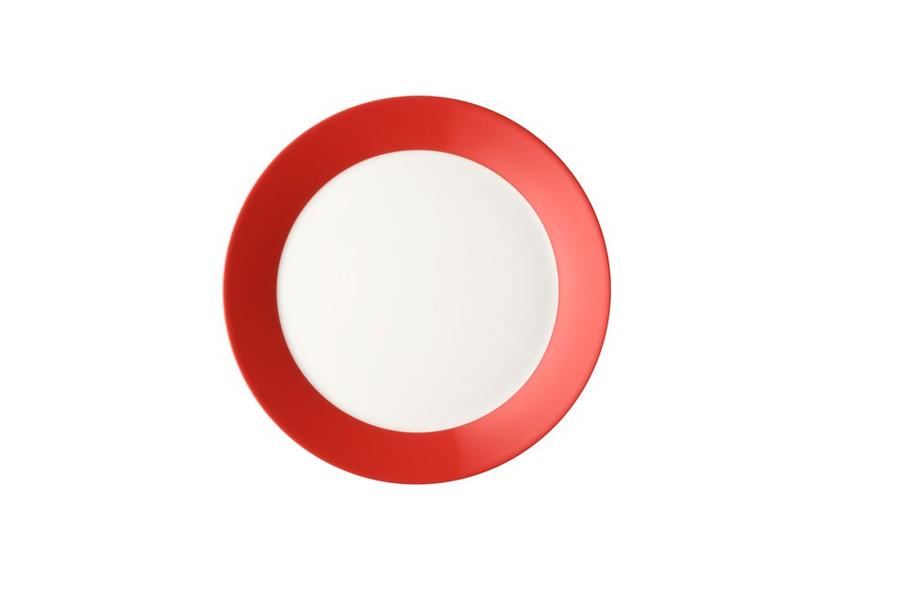 Arzberg 9700-70186-0022-1 - Piatto per la colazione Form Tric, 22 cm 0022-70186