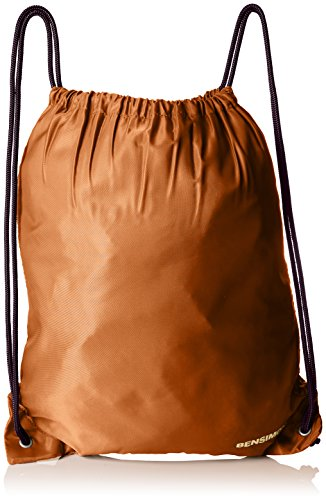porté dos Backpack Bensimon Marron Sac Ocre Japan wItxZq0
