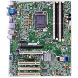 611835-001 HP ELITE 8200 CMT SYSTEMBOARD WITH TPM * si *
