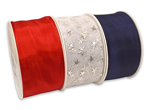 Morex Ribbon American French Polyester