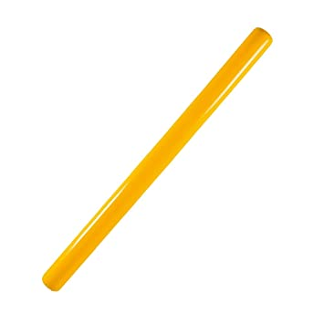 Piscina Hinchable rodillo - Tubo flotador 140 cm de Fashy, amarillo: Amazon.es: Deportes y aire libre