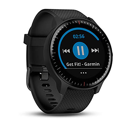 Garmin vívoactive 3 Music - Verizon Connected GPS Smartwatch ...