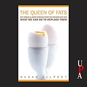 Queen of Fats Audiobook