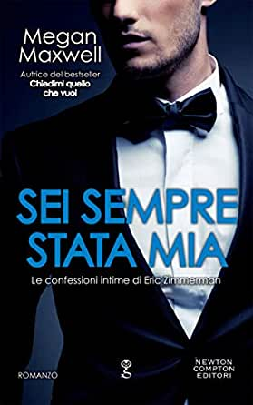 Sei sempre stata mia (Italian Edition) eBook: Maxwell, Megan ...