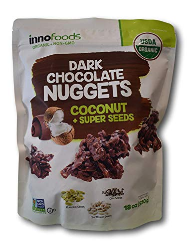 Candied & Chocolate-covered Snacks